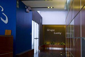 Grupo Lucky