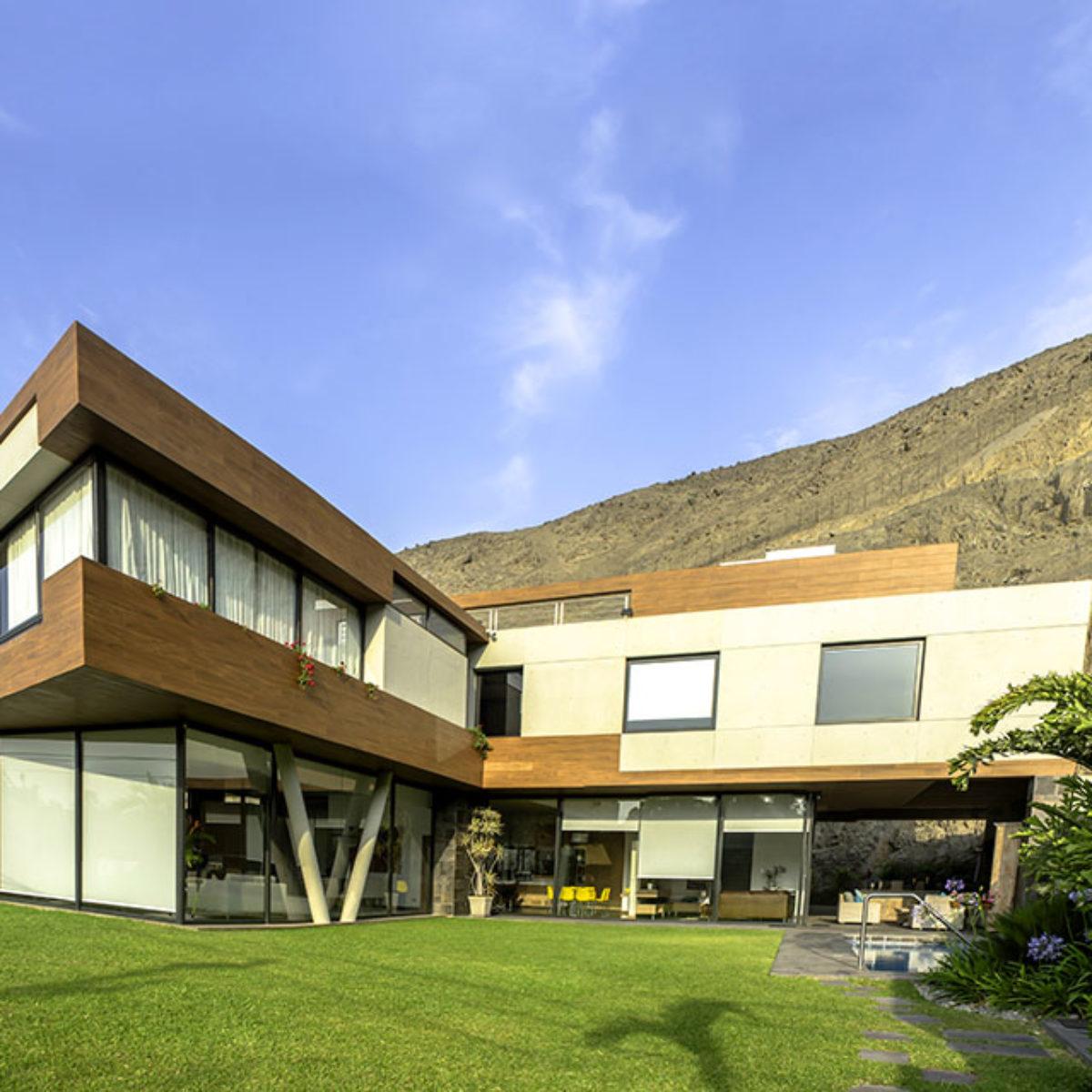 Casa Herraje