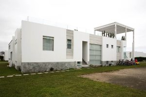 Casa Las Gramas