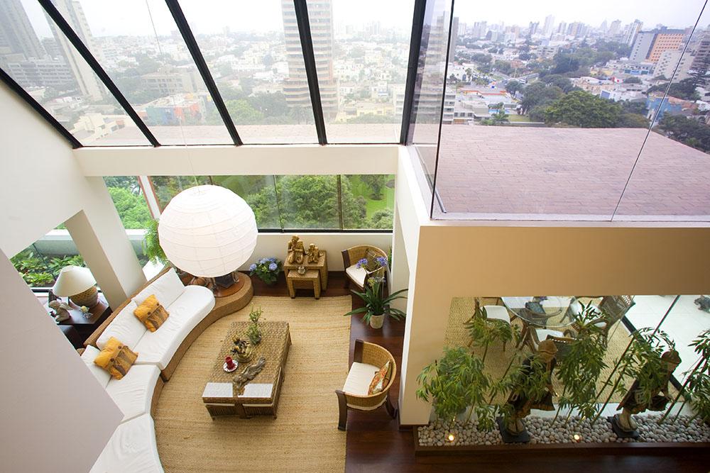 Duplex San Isidro